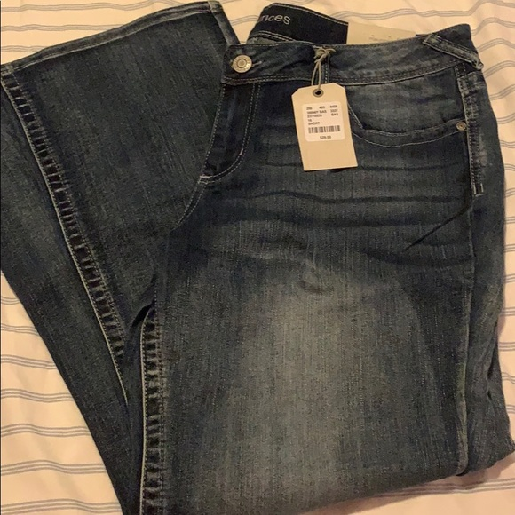 Maurices Denim - Maurices Blue Jeans